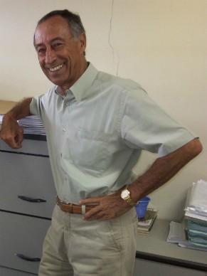 José Carlos de Lucena, coordenador técnico do Cietec (Foto: Divulgação)