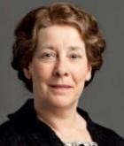 Elsie Hughes (Phyllis Logan)