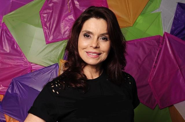 Françoise Forton (Foto: TV Globo)