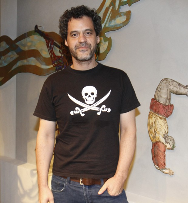 Bruno Garcia (Foto: Paduardo / Phábrica de Imagens)