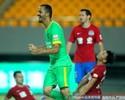 Anselmo Ramon faz golaço de voleio na vitória do Hangzhou Greentown