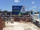 Prazo para construção de ossário no Cemitério São José é prorrogado