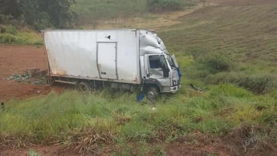 Acidentes em rodovias deixam pelo menos três mortos no Sul de Minas