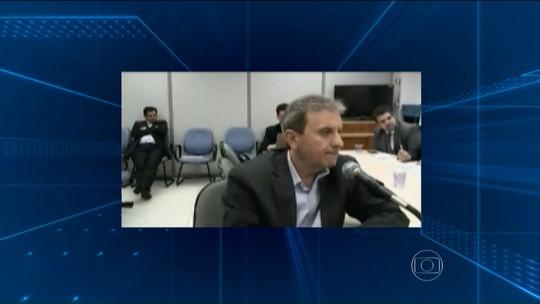 Youssef confirma que mantinha negócios com ex-deputado Argôlo