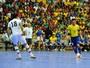 Com Falcão, Zé Roberto e Nenê, Rio recebe evento em que drible vale gol