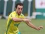 Hyoran retorna ao palco onde atraiu o Palmeiras e aprendeu a não desistir