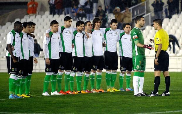 BLOG: A dura realidade do futebol espanhol
