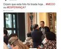 Em rede social, diretor do São Paulo confirma encontro com Luxemburgo