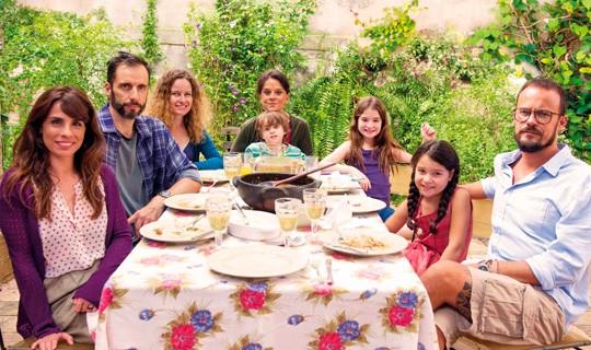 Como Nossos Pais (Foto: divulgao)