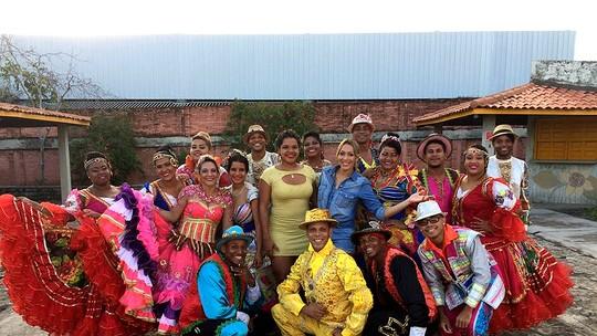 Quadrilhas Juninas de Sergipe se preparam para o concurso Zabumba de Ouro