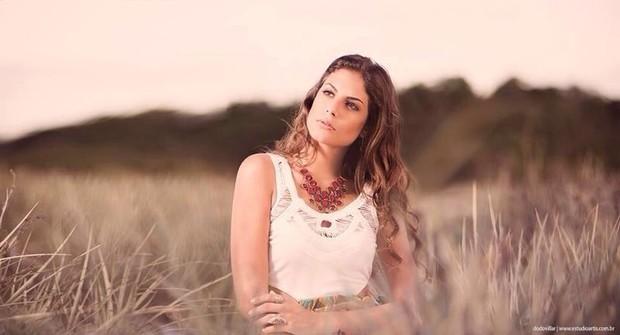 Mari Gonzalez (Foto: Dodo Vilar/Divulgação)
