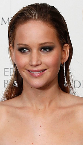 Jennifer Lawrence (Foto: AFP)