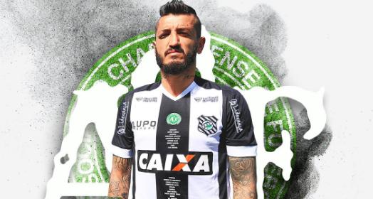 gravado (Divulgação/Figueirense FC)