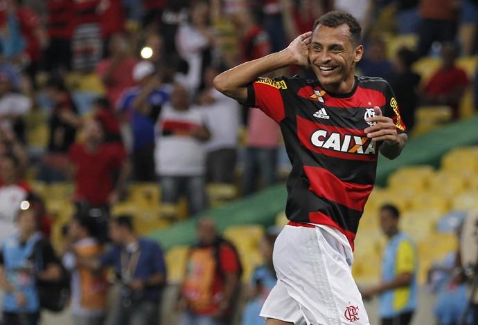 Alan Patrick Flamengo x Atlético-PR (Foto: UANDERSON FERNANDES/AGÊNCIA O DIA/ESTADÃO CONTEÚDO)