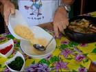 Receita de 'sopa da mulher parida' é destaque no 'Prosa e Sabor'