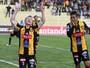 Com golaço, The Strongest vence o Wanderers e vai pegar Unión Española