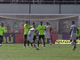 TE: No minuto final, Santos vira e vence o Coritiba pelo Brasileiro