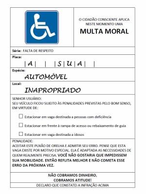 'Multa Moral' tem ganhado adeptos (Foto: Reprodução/UFC)