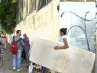 Estudantes desocupam  escola estadual em Ourinhos