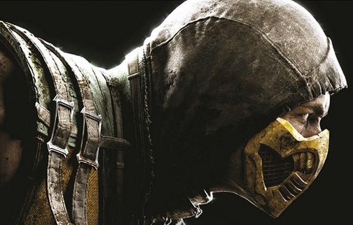 Scorpion, em Mortal Kombat X, terá três modos de combate diferentes, equivalente a personagens com golpes diferentes (Foto: Divulgação) (Foto: Scorpion, em Mortal Kombat X, terá três modos de combate diferentes, equivalente a personagens com golpes diferentes (Foto: Divulgação))