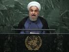 Presidente diz que Irã está pronto para ajudar a levar democracia à Síria