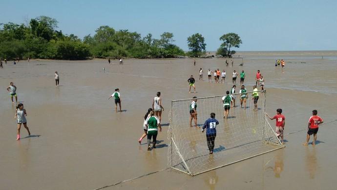 Futelama; Amapá (Foto: Divulgação/FAFtl)