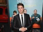 Zac Efron e Ashley Tisdale vão a pré-estreia de filme nos EUA