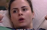 Ronan pede para Ana Paula se comportar na festa, mas sister rebate: 'Não mudo por causa de gente imbecil'