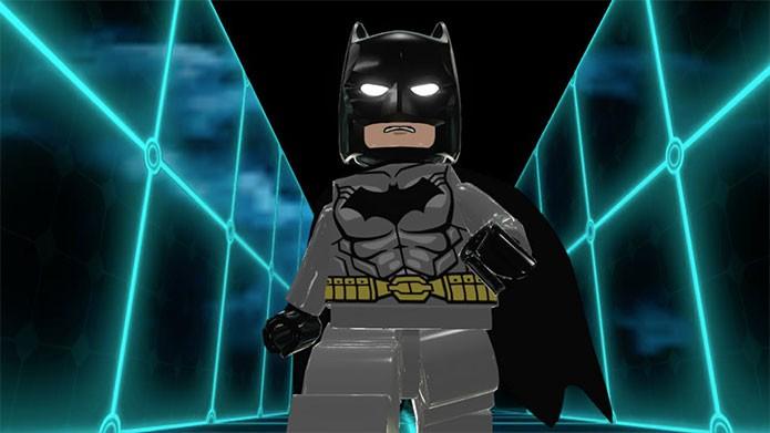Lego Batman 3 é um dos melhores da série (Foto: Divulgação)