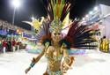 Protegidos da Princesa é a campeã do Carnaval 2014 na capital