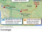 Bolívia confirma reunião sexta no Brasil sobre senador Roger Pinto