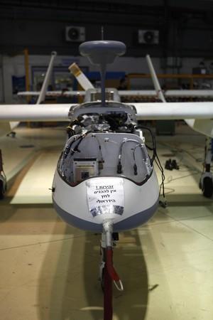 Motor Drone (Foto: Pierre Terdjman)