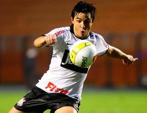 William corinthians botafogo-SP (Foto: Marcos Ribolli / Globoesporte.com)
