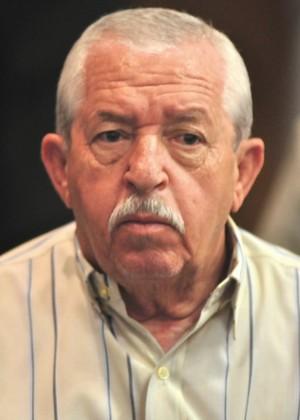 Antônio Soares da Mota, Motinha (Foto: Reprodução)