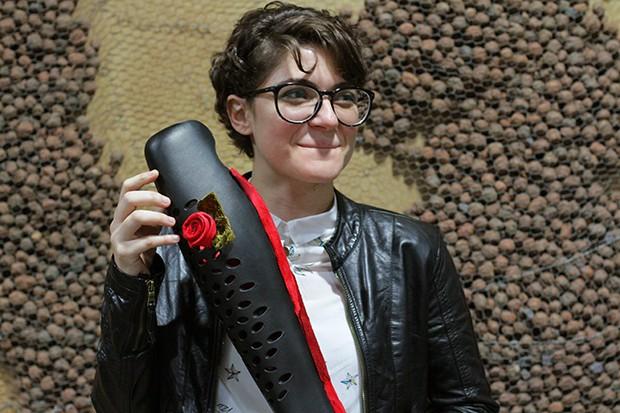 workshop-proteses-campana-10 (Foto: divulgação)