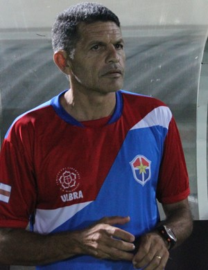 João Carlos Cavalo (Foto: Gabriel Mansur)