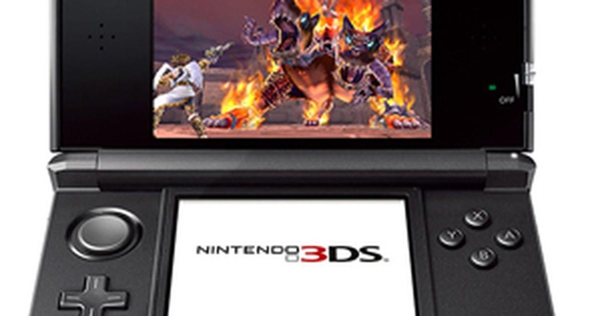Nintendo 3DS recebe rede social Miiverse, do Wii U, em atualização