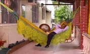 Veja como o hábito de dormir em redes se tornou parte da cultura do PA (Reprodução/TV Liberal)
