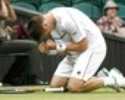 Soderling vira jogo e, em cinco sets, elimina Hewitt em Wimbledon
