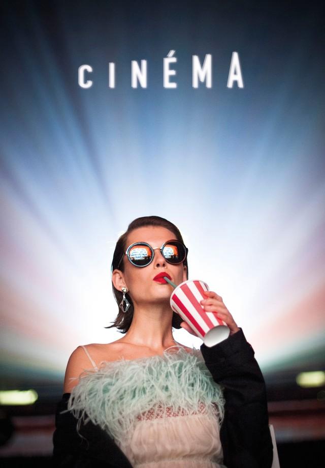 Prada Cinéma (Foto: Divulgação)
