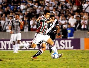 deco fluminense vasco (Foto: André Durão / Globoesporte.com)