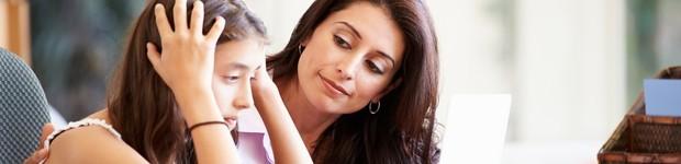 Pais podem ajudar os filhos na preparação para o Enem; saiba como  (editar título)
