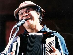 O cantor Dominguinhos (Foto: Divulgação)