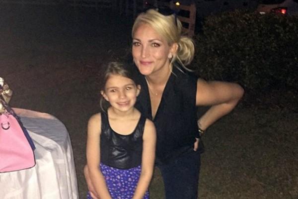 Maddie e Jamie Lynn Spears (Foto: Instagram)