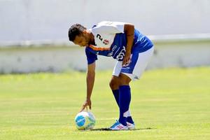 Bileu Santa Cruz (Foto: Aldo Carneiro / Pernambuco Press)