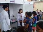 Escola de Igarapé-Miri apresenta feira científica com projetos ribeirinhos