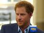 Príncipe Harry fala da mãe, Lady Di, na TV: 'Espero que ela esteja orgulhosa'