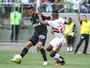 Derrota para o São Paulo deixa opções para Diogo Giacomini em jogo do ano