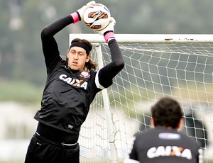 2e78c04151 Cassio treino Corinthians (Foto  Daniel Augusto Jr.   Ag. Corinthians)