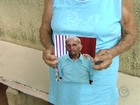 Aposentado com mal de Alzheimer está desaparecido em Araçatuba, SP